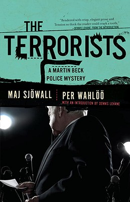 The Terrorists Cover