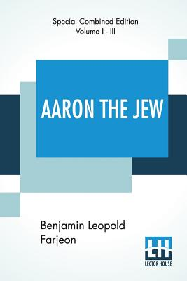 Aaron The Jew (Complete) Cover Image