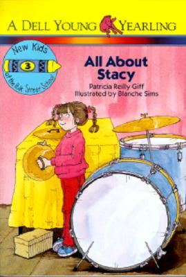 All about Stacy Cover