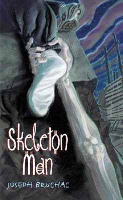 Skeleton Man Cover Image