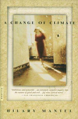 A Change of Climate Cover