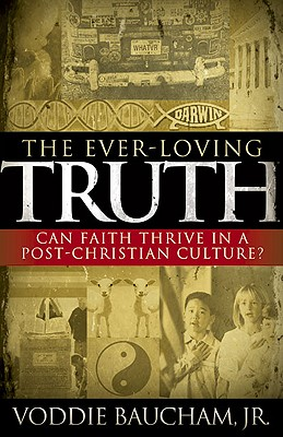 The Ever-Loving Truth Cover