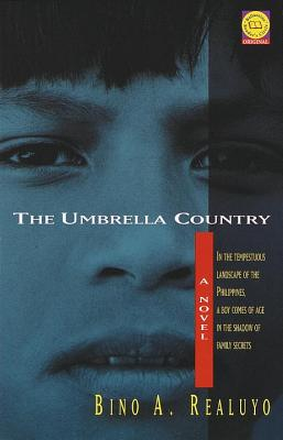 The Umbrella Country Cover Image