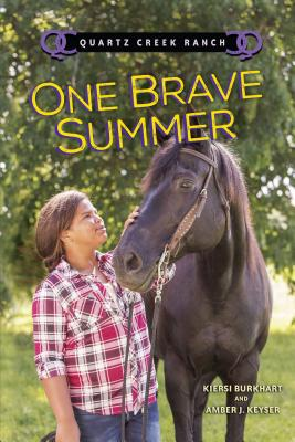 One Brave Summer Cover