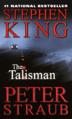 The Talisman Cover