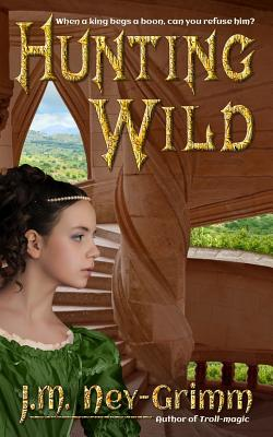 Hunting Wild Cover Image