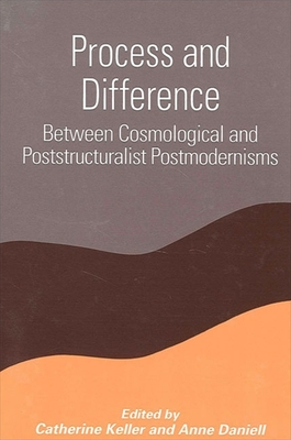 Cover for Process and Difference