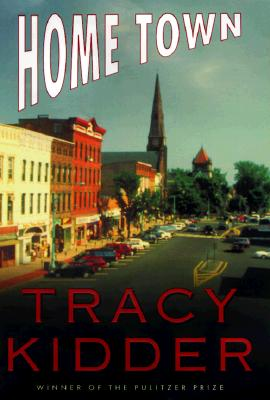 Home Town Cover