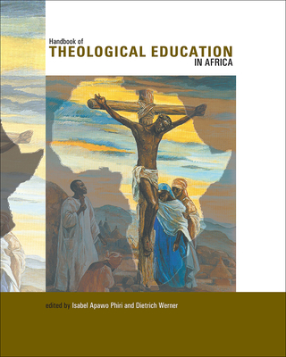 Cover for Handbook of Theological Education in Africa