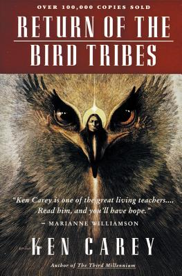Return of the Bird Tribes Cover Image