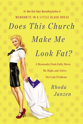 Does This Church Make Me Look Fat? Cover