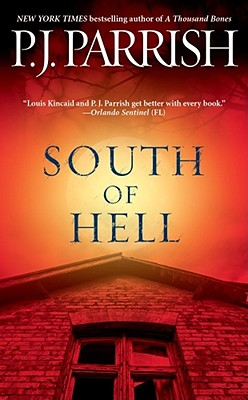 South of Hell Cover
