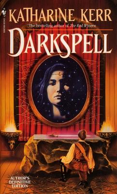 Darkspell Cover