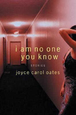 I Am No One You Know Cover