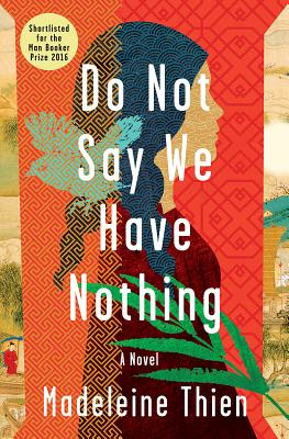 Do Not Say We Have Nothing Cover Image
