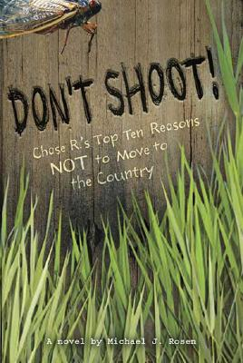Don't Shoot! Cover