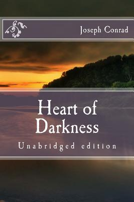 Heart of Darkness: Unabridged Edition Cover Image