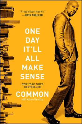 Cover for One Day It'll All Make Sense