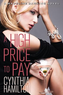 Cover for A High Price to Pay