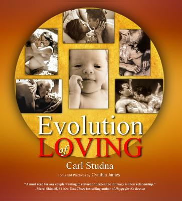 Evolution of Loving Cover Image