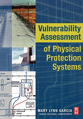 Vulnerability Assessment of Physical Protection Systems Cover Image