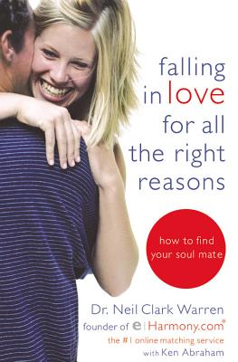 Cover for Falling in Love for All the Right Reasons