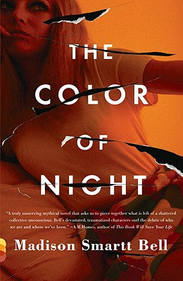 The Color of Night Cover Image