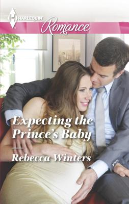 Expecting the Prince's Baby Cover
