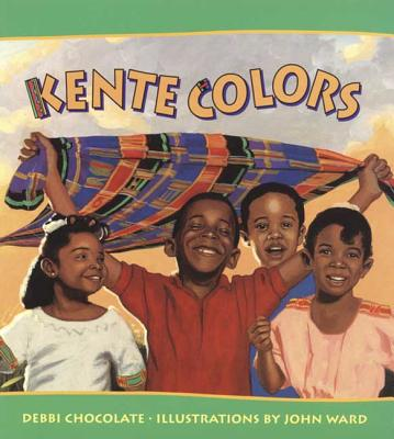 Kente Colors Cover Image