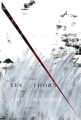 Yes Thorn (Berkshire Award) Cover Image
