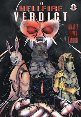 Cover for The Hellfire Verdict