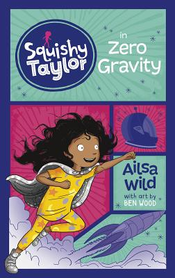Squishy Taylor in Zero Gravity Cover Image
