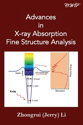 Advances in X-ray Absorption Fine Structure Analysis (Materials Science) Cover Image