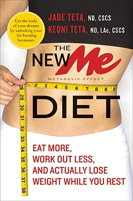The New Me Diet Cover