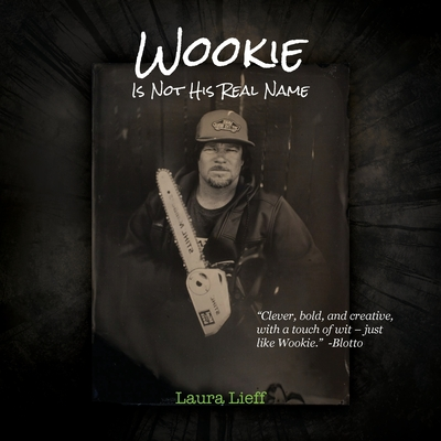 Wookie Is Not His Real Name Cover Image