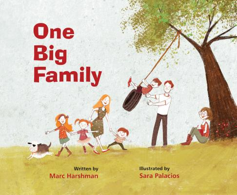 Cover for One Big Family