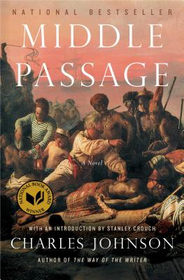Middle Passage: A Novel Cover Image