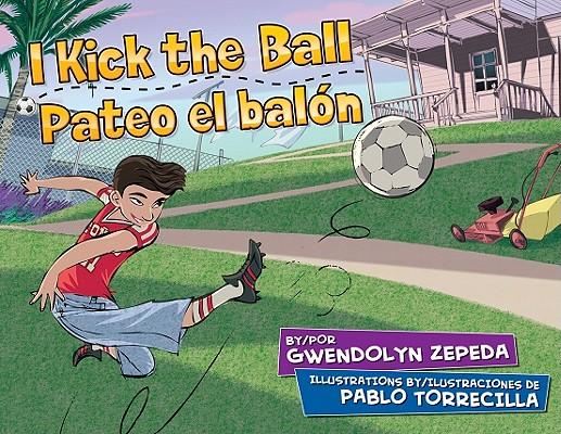 I Kick the Ball/Pateo El Balon Cover