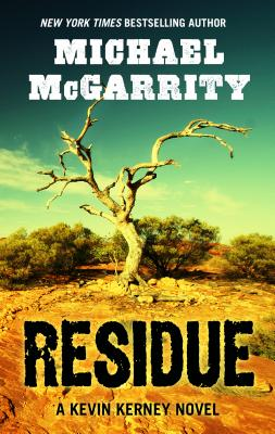 Residue (Kevin Kerney Novel) Cover Image