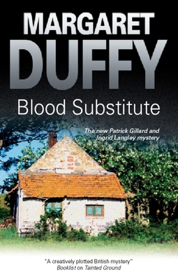 Blood Substitute Cover