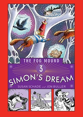 Simon's Dream Cover