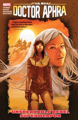 Star Wars: Doctor Aphra Vol. 6 Cover Image