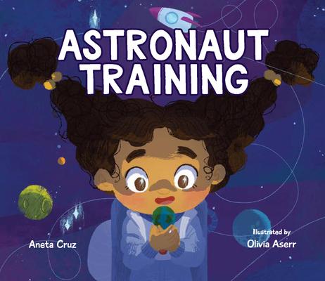 Astronaut Training Cover Image