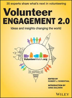 Volunteer Engagement 2.0 Cover