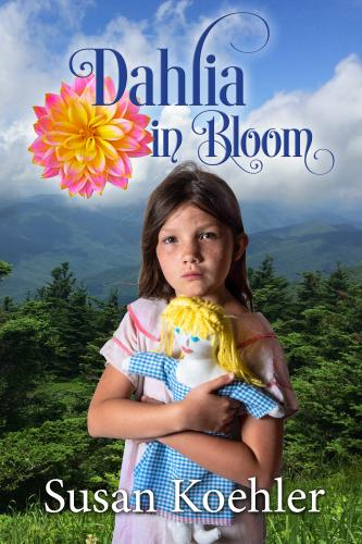 Dahlia in Bloom cover