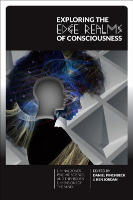 Exploring the Edge Realms of Consciousness Cover