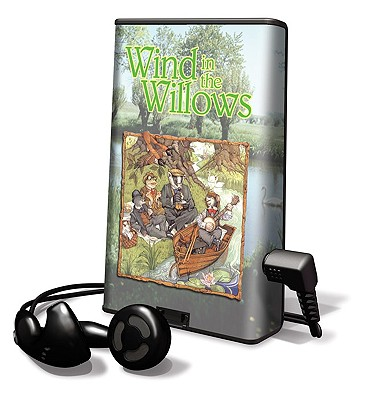 Wind in the Willows [With Headphones] Cover Image