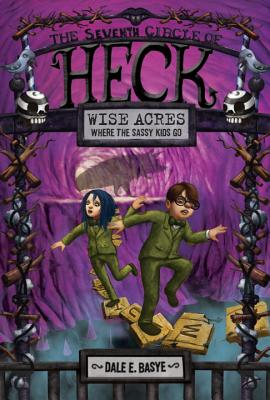 Wise Acres Cover