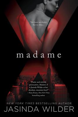 Madame X Cover Image