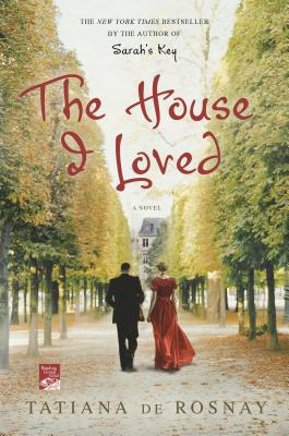 The House I Loved Cover Image